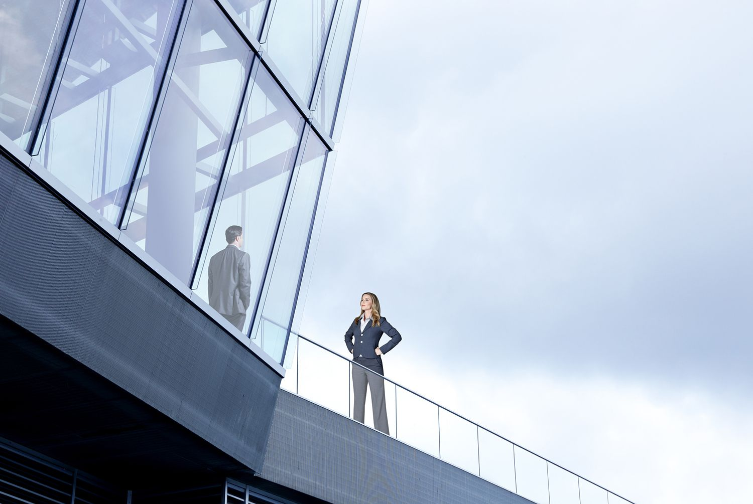 Glass Ceiling Definition