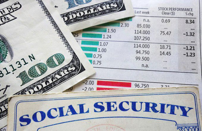 What Is the Maximum I Can Receive from My Social Security Retirement