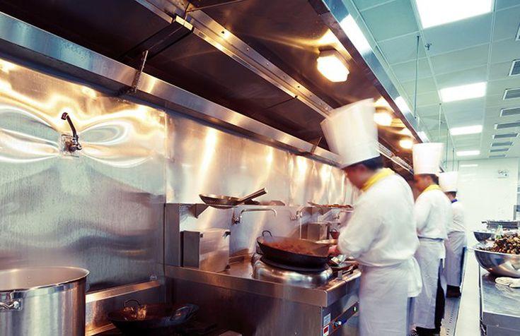 porter 5 forces restaurant industry