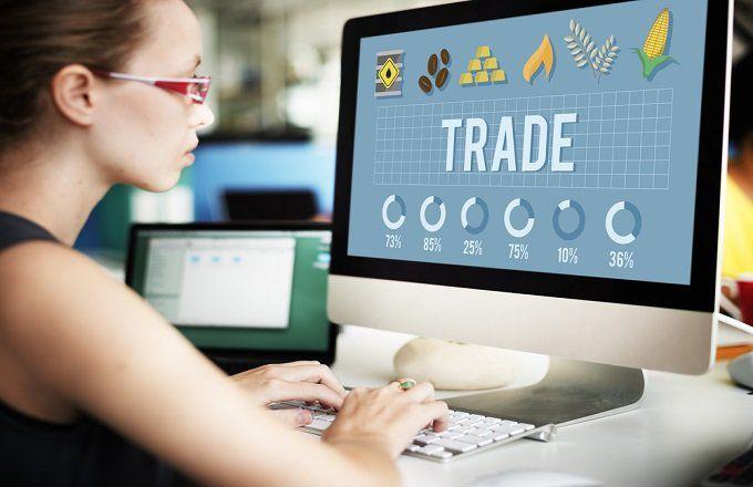 Commodity option trading latest news