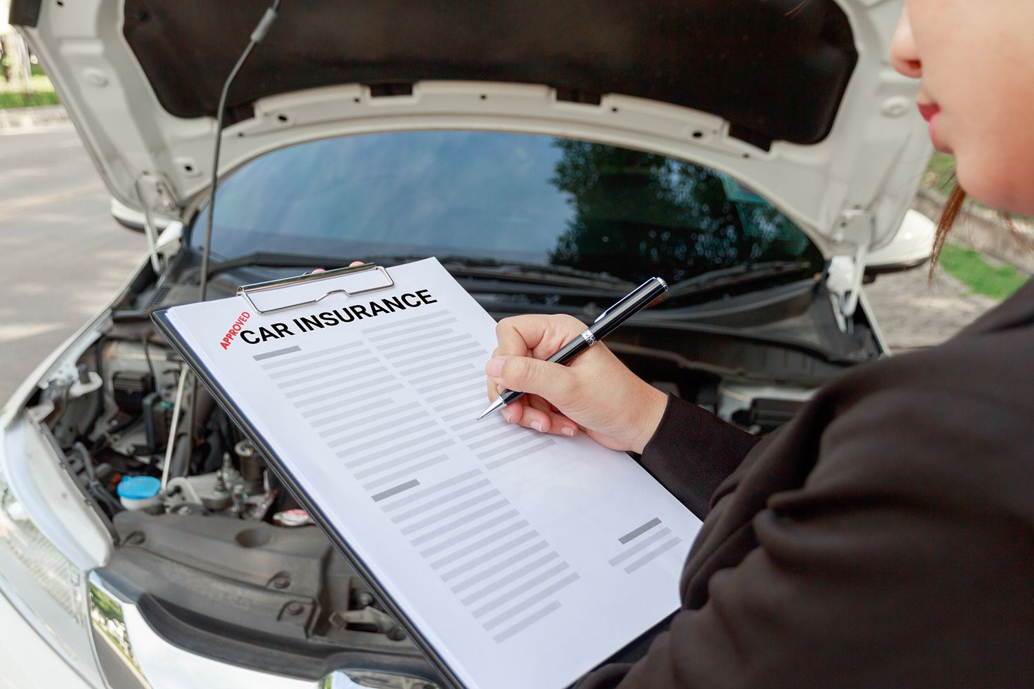 How Does Used Car Valuation Affect Its Insurance Policy?