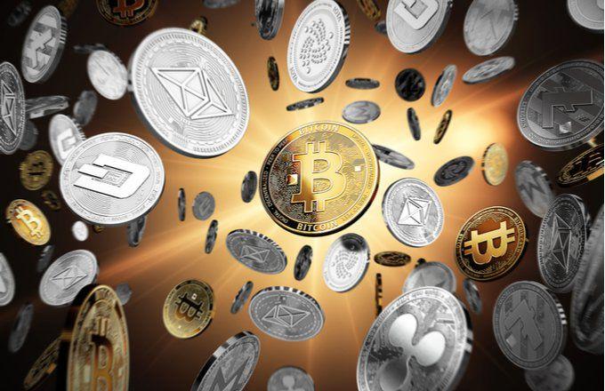 bitcoin câștigă)