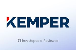 Kemper Life Insurance