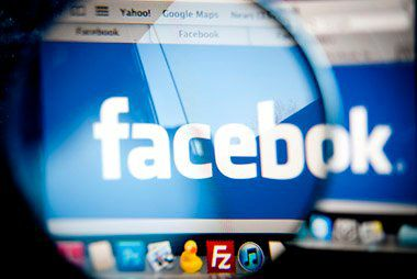 Social Media facilitates sharing ideas and thoughts