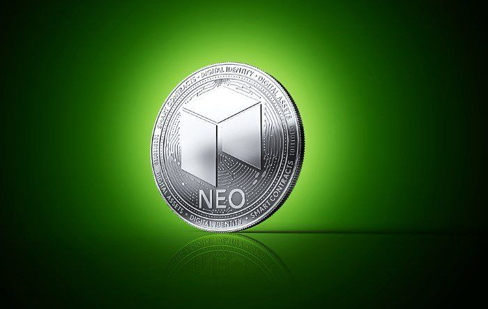 Will neo be chinas government cryptocurrency