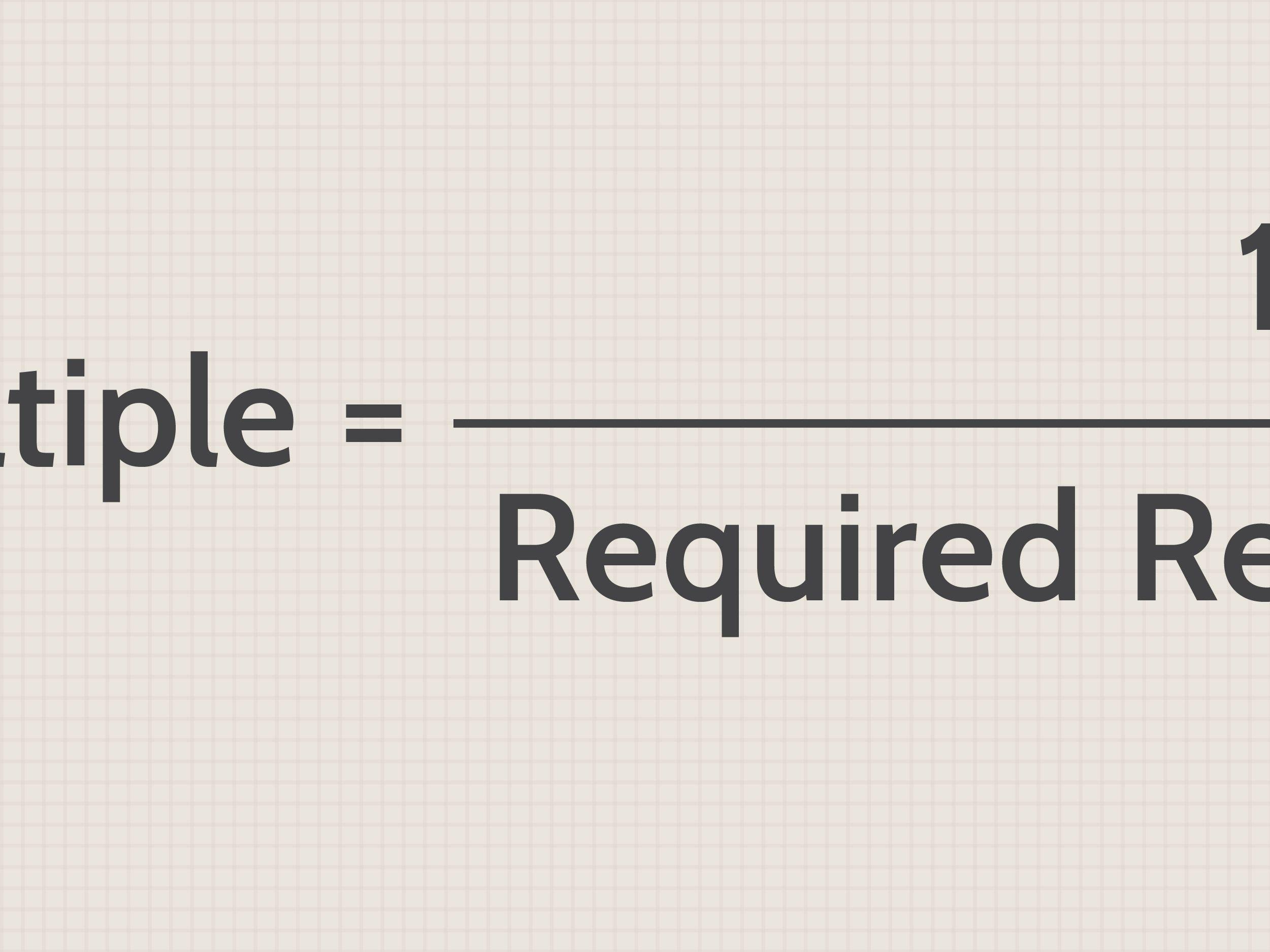 Reserve Ratio Definition