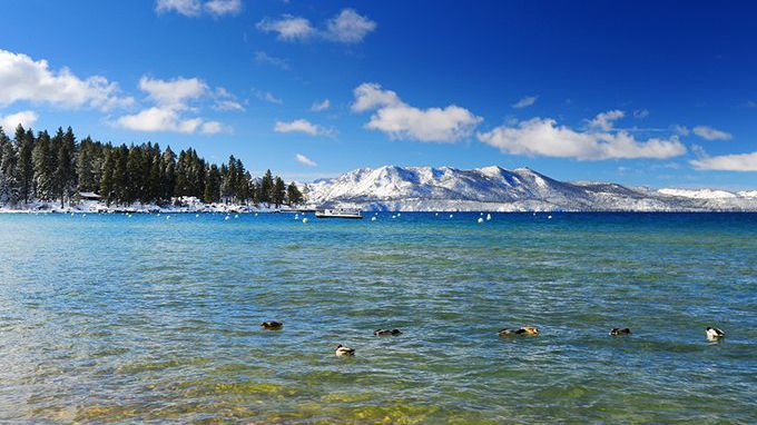 6 Best Places to Buy a Winter Home in the U S