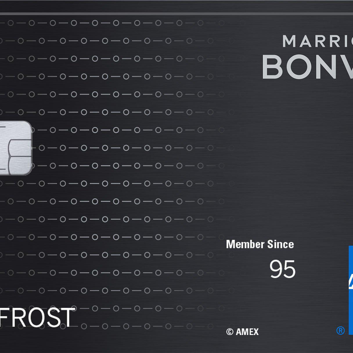 Marriott Bonvoy Brilliant American Express Card Review
