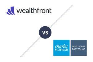 Wealthfront vs Charles Schwab