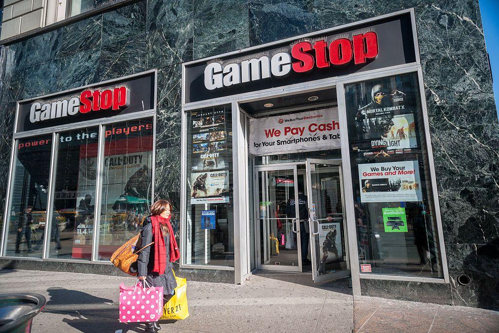 GameStop (GME) Saga Signals 'Democratization' of Banking