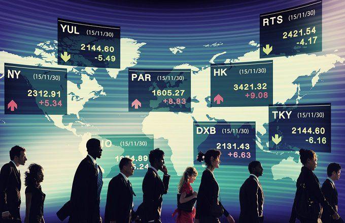 Why Average Investors Do Not Make Money (XOP)