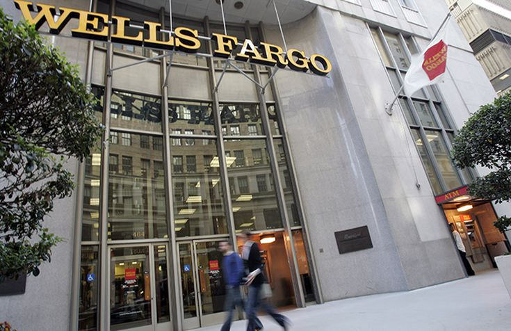 Good Time to Sell Wells Fargo Stock