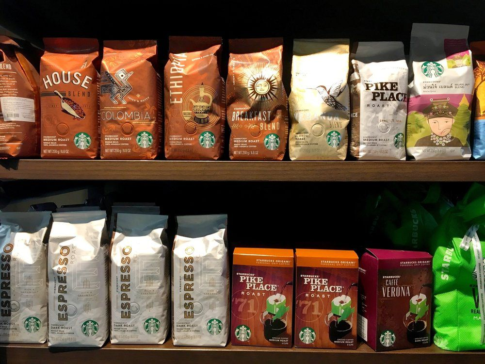 Nestl 233 Paying 7 15b To Sell Starbucks Products Globally