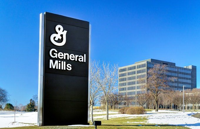 Top 7 Companies Owned by General Mills