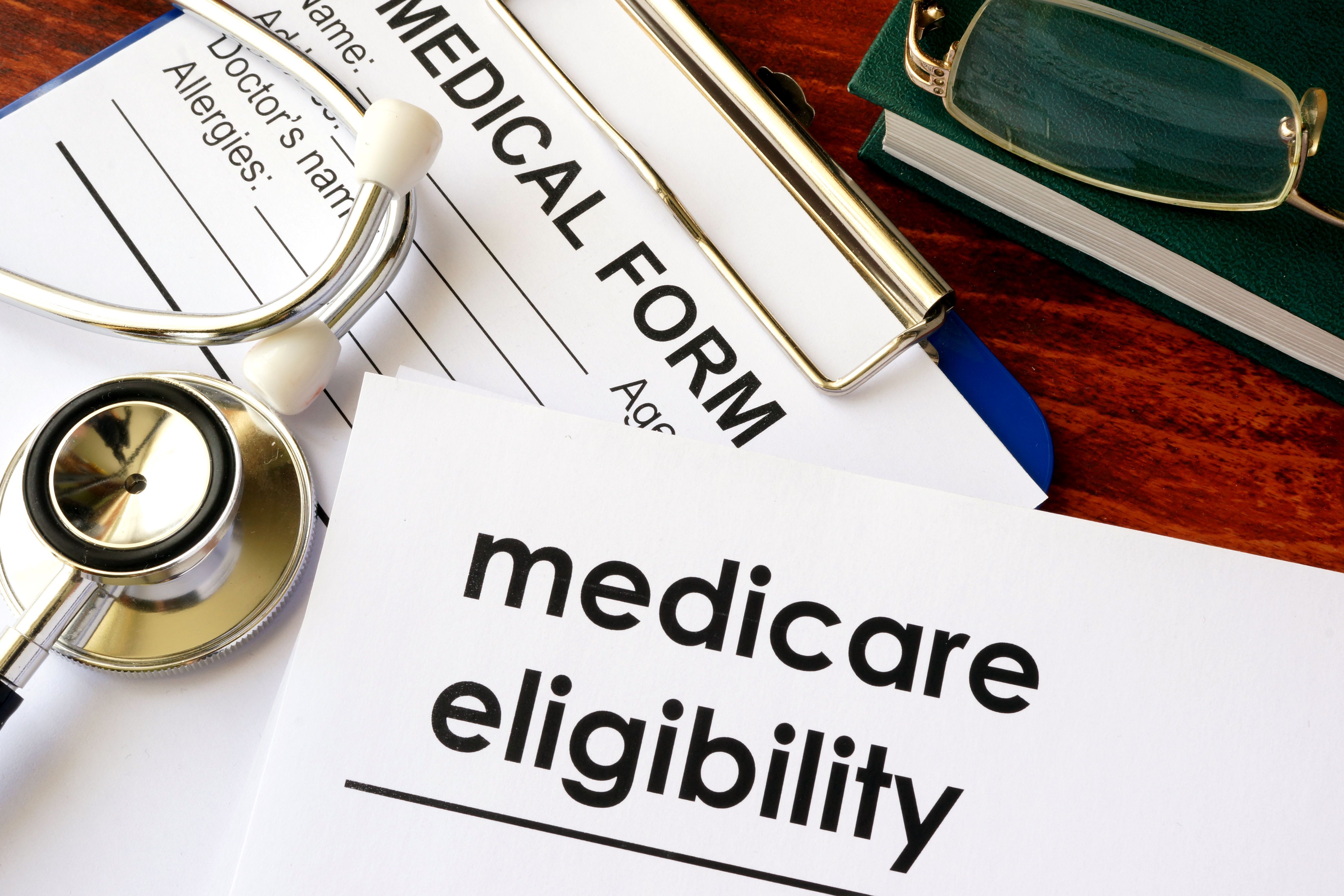 when can you receive medicare insurance
