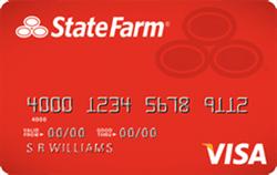 State Farm® Student Visa® Credit Card