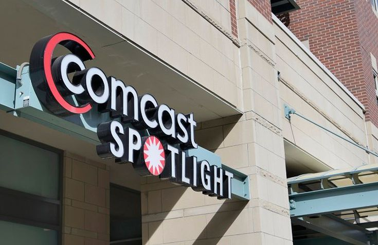 Comcast Launches Streaming App for Xfinity Users
