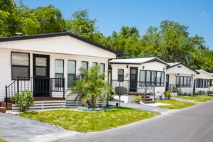 Mobile Home Community