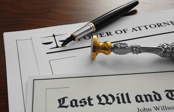 5 Things to Consider Before Becoming an Estate Executor