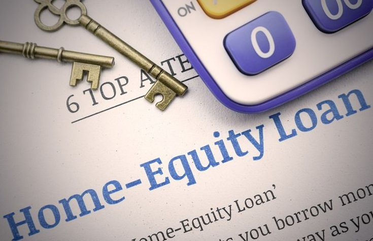 Home Equity Loans And Home Equity Lines Of Credit Heloc