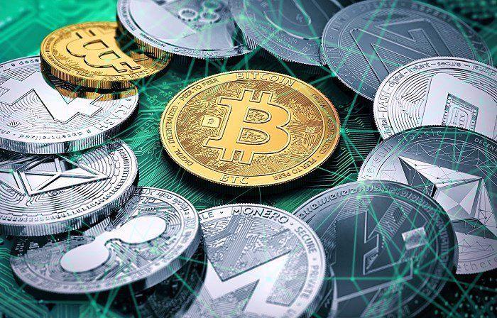 wall street commercio bitcoin guida principale bitcoin