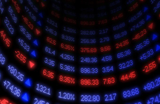 Going Green With Exchange-Traded Funds ETFs