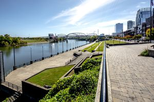 Nashville Riverfront Park