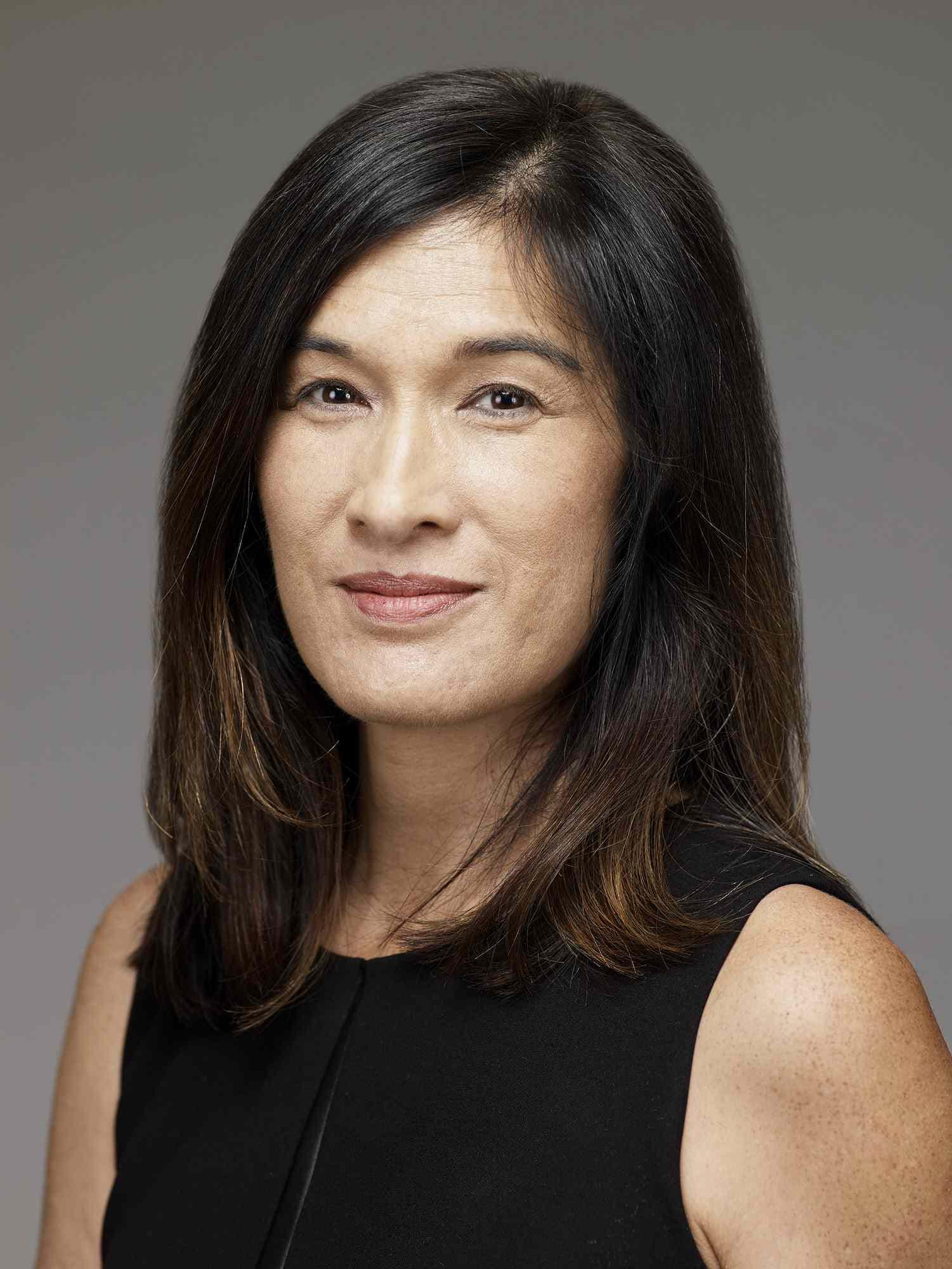 Marguerita Chen headshot