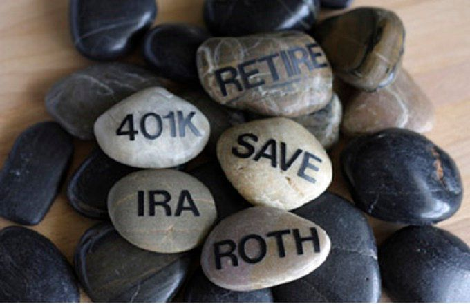 Top 7 Reasons To Roll Over Your 401 K To An Ira