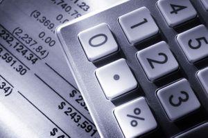 A Calculator Over a Statement