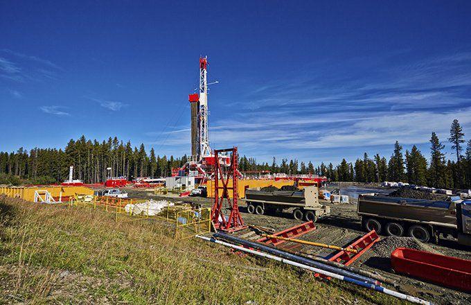 Fracking Defined