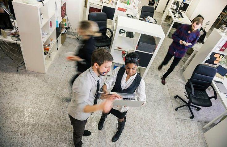 Who Is Driving IBM's Management Team? (IBM)
