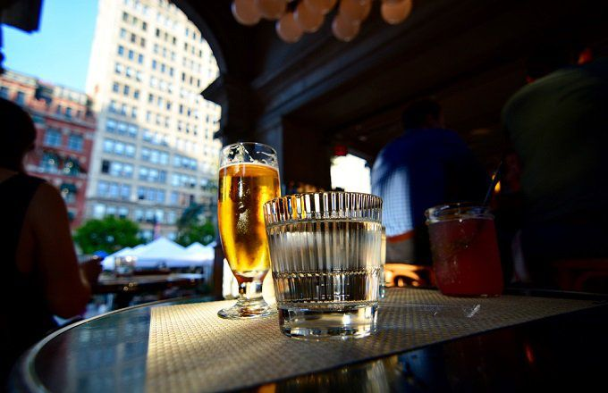 The Economics of Owning a Bar