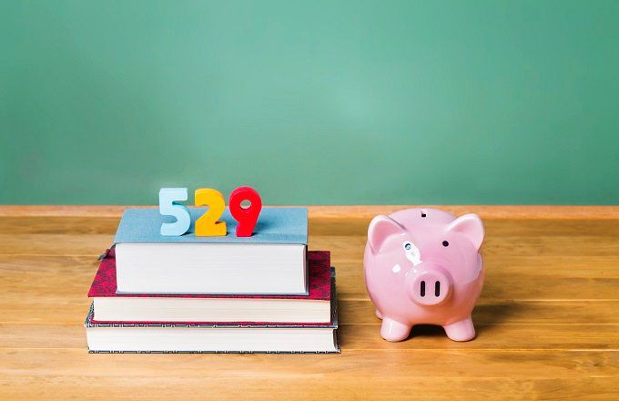 Can a 529 Plan Be Applied to a Student Loan?