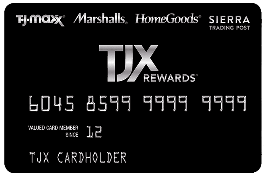 TJX Rewards Platinum Mastercard Review