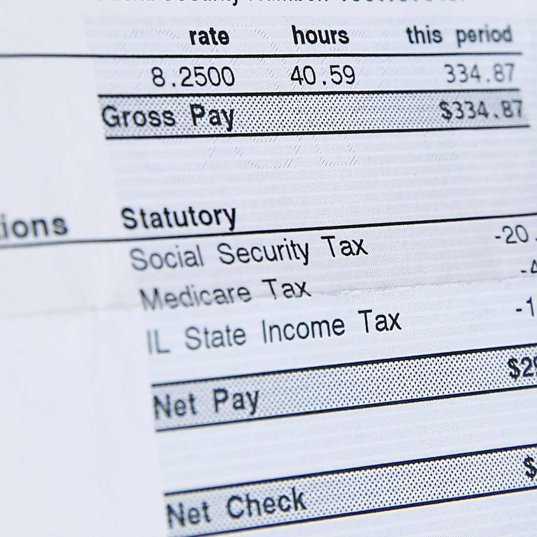 Federal Insurance Contributions Act (FICA)