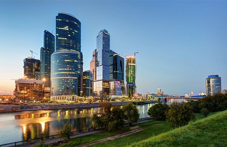 The 5 Biggest Russian Insurance Companies