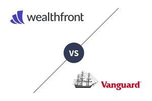 Wealthfront vs Vanguard