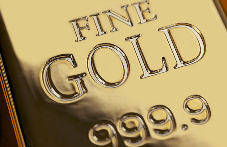 Looking For A Vanguard Gold Etf Or Mutual Fund