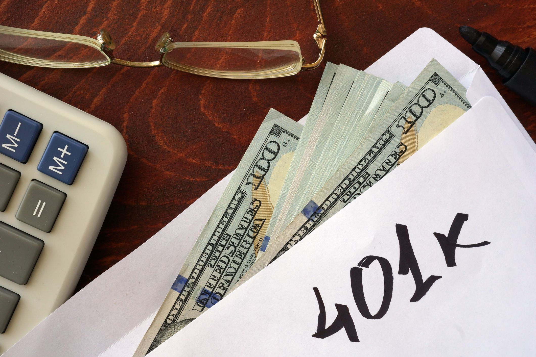 What to Do After Maxing out Your 401(k) Plan