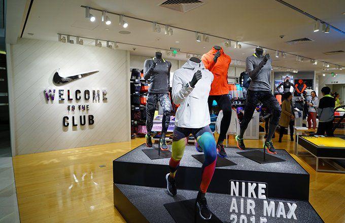 Nike Stock: Analyzing 5 Key Suppliers (NKE)