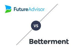 FutureAdvisor vs Betterment