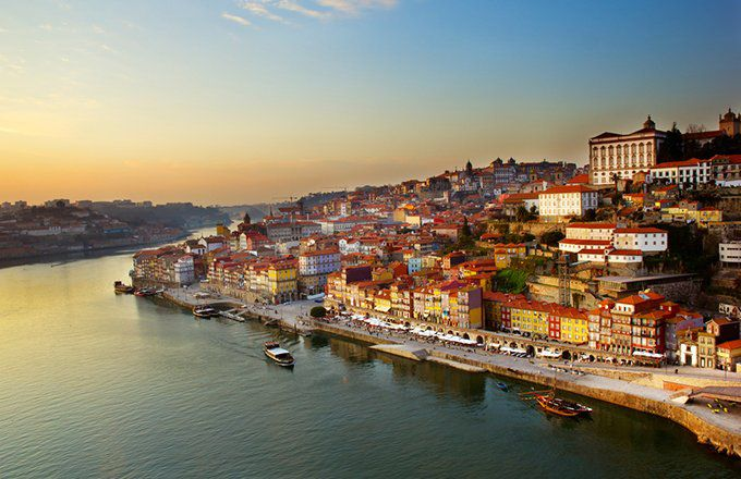 Four Retirement Cities in Portugal
