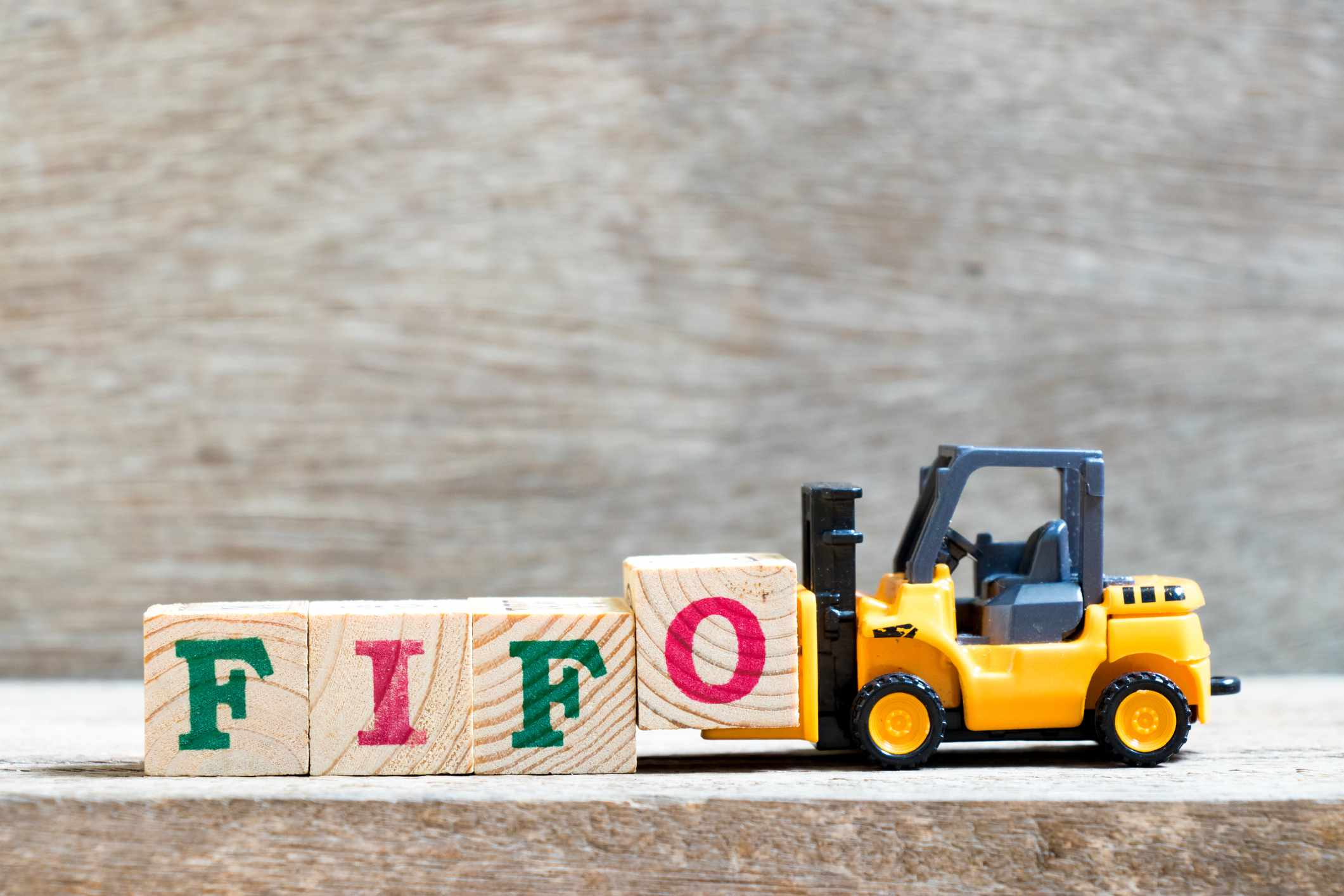 How to Calculate Cost of Goods Sold Using FIFO Method