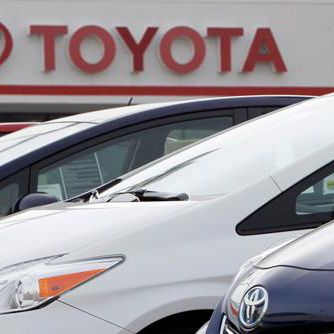 How Toyota Makes Money: Vehicle Sales, Financial Services