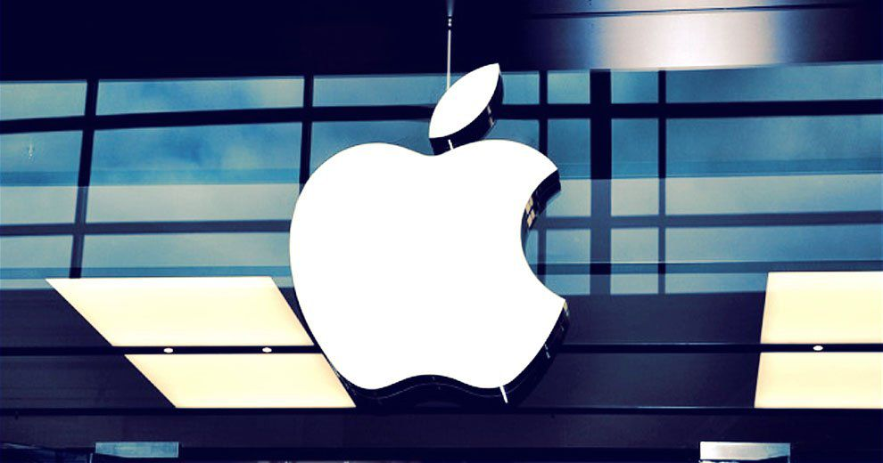 apple invest in cryptocurrency