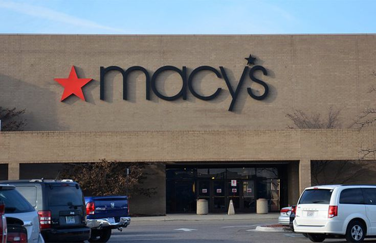 Macy's Reports Below Its 'Reversion to the Mean'