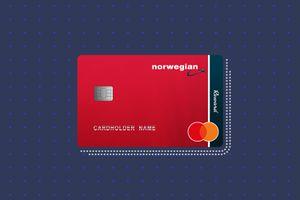 Norwegian Reward World Mastercard