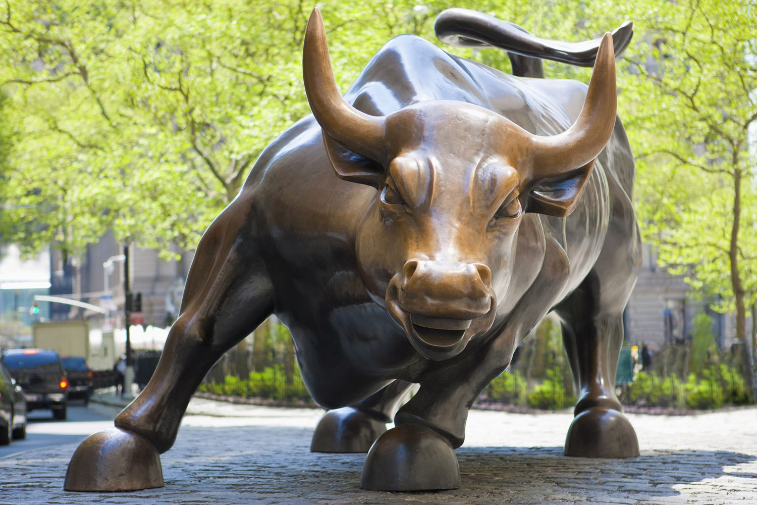 Why Bull Market Could Rise Over 25% In 2019 Despite Trade War