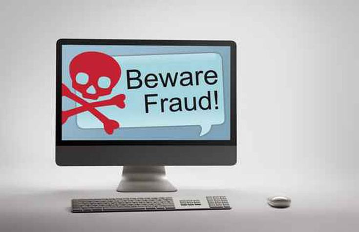 Wire Fraud Definition